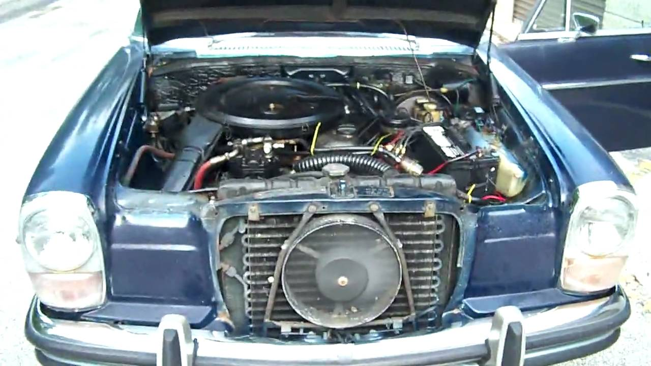 Chevy 250 engine for sale autos post for Mercedes benz engines for sale