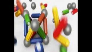 Магнитные конструкторы  BONDIBON SmartMax(Конструкторы BONDIBON SmartMax, разработаны компанией «Smart Products» (Бельгия), являются уникальным, не имеющим аналого..., 2012-10-17T20:26:46.000Z)