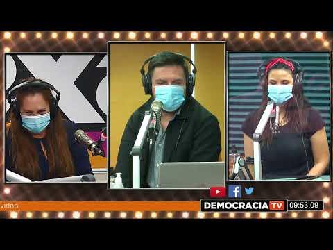 DemocraciaTV: El Show de La Papaya from YouTube · Duration:  7 minutes 49 seconds