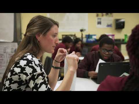 Personalized Learning At Hartford Public Schools, CT