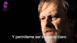 Slavoj Žižek - Crisis de la democracia (Subtitulado)