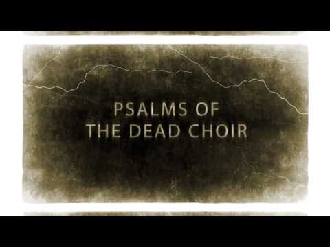 CRUCIFIED MORTALS - Psalms Of The Dead Choir [Official Album Trailer]