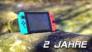 Nintendo Switch - 2 Jahre danach