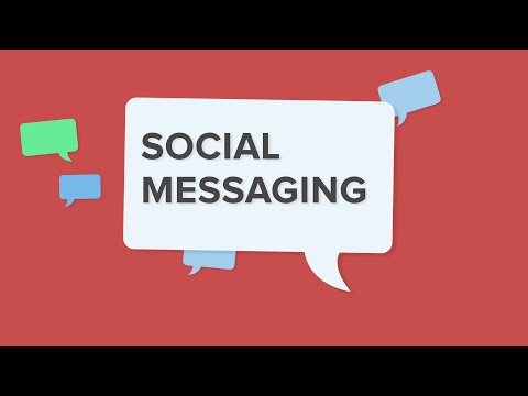 Social Media Minute: The Business Future of Social Messaging Apps