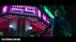 Fast & Furious: Hobbs & Shaw - [Music Video] ft. Next Level - A$TON WYLD