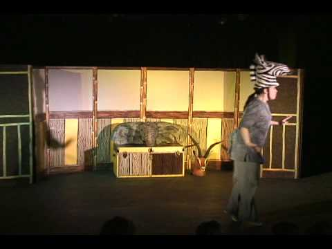 little red theatre presents THE NAME OF THE TREE