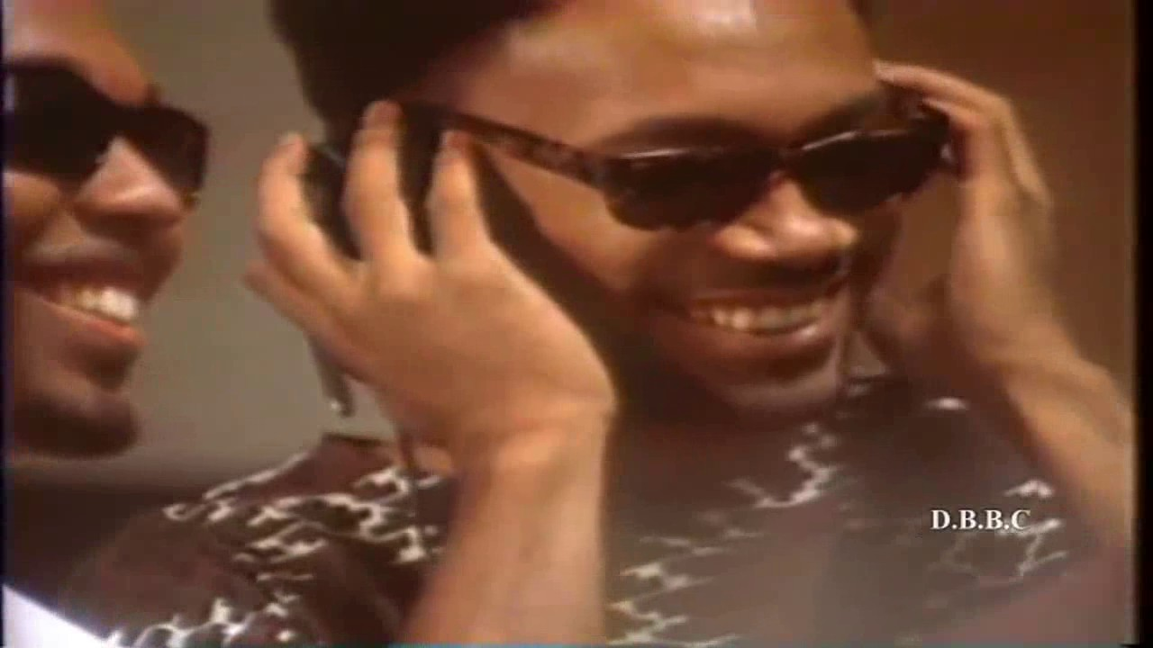 Black Men United   You Will Know Official Video 1994 HQ