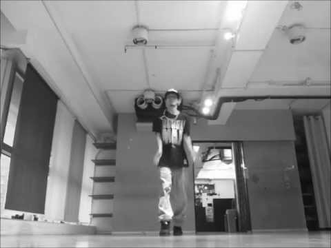 Yip - Hiphop Freestyle Video 20111114