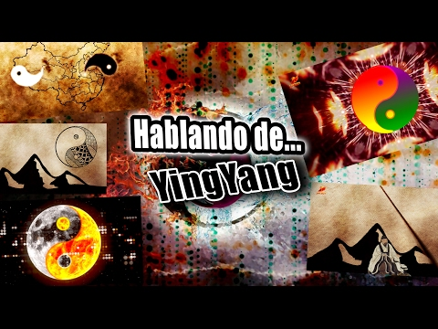 LA HISTORIA DEL YING Y EL YANG