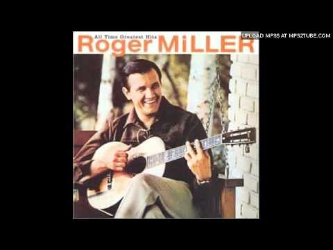 Roger Miller  Where Have All The Average People Gone