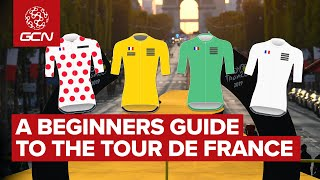 The Tour de France Explained | Everything You Need To Know About The Biggest Bike Race In The World