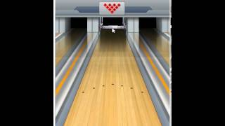 Bowling (PC browser game)