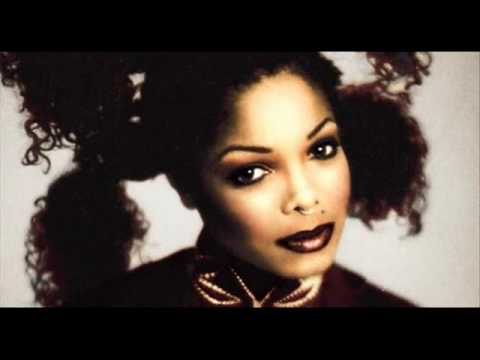 Rare Remix of I Get Lonely By Janet Jackson w/Lyrics