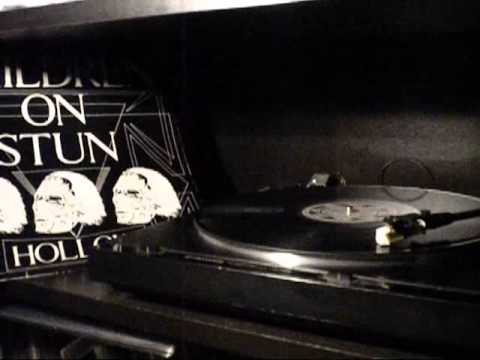 CHILDREN ON STUN ~ Choices {Extended EP Vinyl} mp3