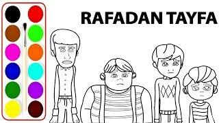 Rafadan Tayfa Boyama Video Search Results Rafadan Tayfa Boyama