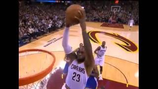 Golden State Warriors vs Cleveland Cavaliers - Game 7 - 2016 NBA Finals