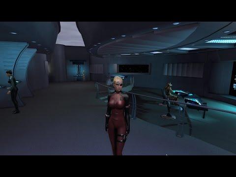 Star Trek Online - Temporal Agent Rewards Worth It?