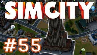 SimCity mit Dner #55 - Geld verprassen wie in Dubai