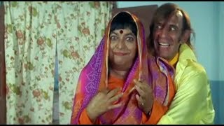 दोस्त की बीवी - रजाक खान - कॉमेडी वीडियो -  भाग 1