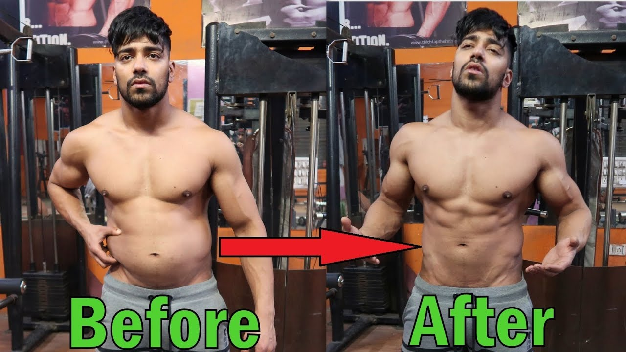 How to Lose Side Fat   Top 3 Side Fat Exercise   Workout for Love Handles (Home/Gym)