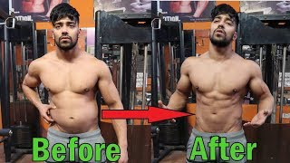How to Lose Side Fat | Top 3 Side Fat Exercise | Workout for Love Handles (Home/Gym)