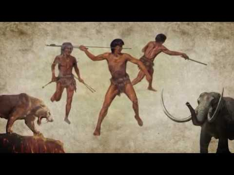 Colorado Experience Paleo-Indians Sneak Peek