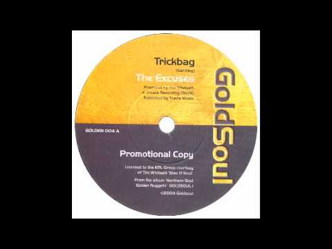 The Excuses - Trickbag - Goldsoul mp3