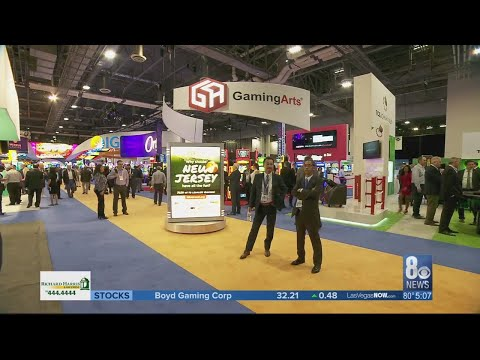 Global Gaming Expo reveals sports betting as hot topic in future gaming