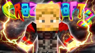 Minecraft Crazy Craft 3: THOR IS SWEET! (Super Heroes Mod) #88