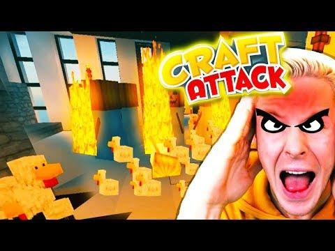 DESHALB will ich AUFHÖREN!! (Mein Haus wurde . . .)   Craft Attack