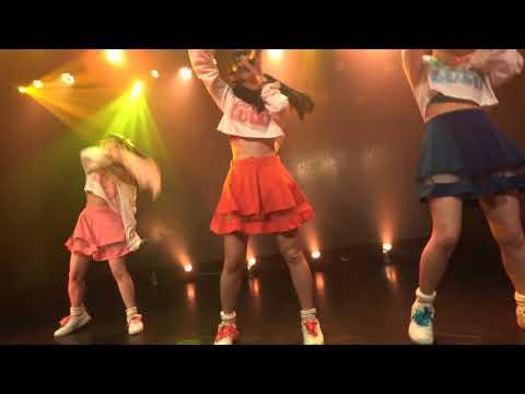 グーグールル(Gu-Gu LULU) 2018/05/21 恵比寿CreAto 「CULTURAL DiVERSiTY」