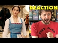 """Belle"" Clip - Disney's Beauty and the Beast REACTION"