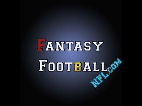 Fantasy Football Liga erstellen (NFL.com) - Standardeinstellungen