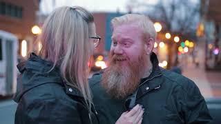 Wedding Proposal Lancaster, PA