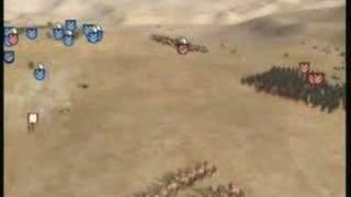 XIII century gameplay 1.14