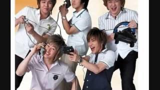 Super Junior Our Love