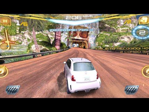 Asphalt 7 Max Graphics | Snapdragon 845 Android 9 | 60FPS Gameplay | Download