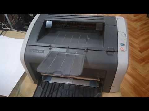 Как узнать сколько страниц напечатал принтер