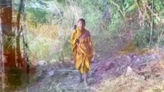 Tudong Tales - Luang Phu Khui Wat Sap Takian