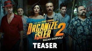 Organize İşler 2 - Teaser (4 Ocak'ta Sinemalarda)