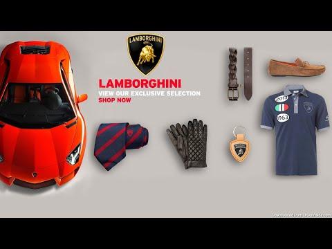 lamborghini aventador merchandise