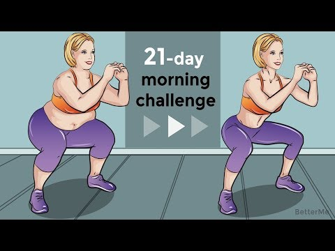 21-day-morning-challenge-to-reduce-fat