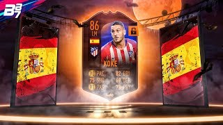 ULTIMATE SCREAM KOKE SBC! | FIFA 19 ULTIMATE TEAM