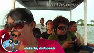 Ku Menanti - Koes Plus Dangdut (Bidadari Island 2010)