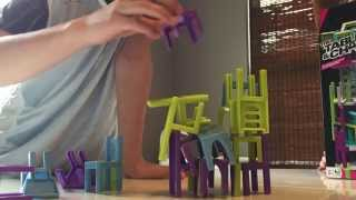 Tables and Chairs Game