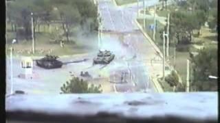 Conflictul din Transnistria din 1992  (Война 1992 года в Приднестровье)