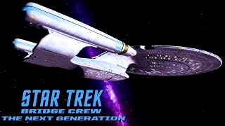 Star Trek: Bridge Crew - The Next Generation DLC Launch Trailer