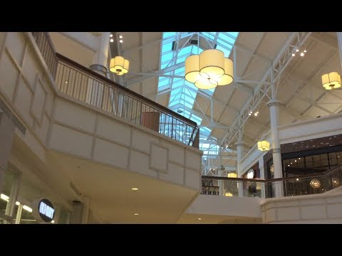 MALL TOUR 2017 : Danbury Fair Mall (Danbury, CT)