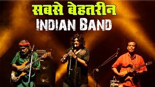Gambar cover Top 10 Music Band in India