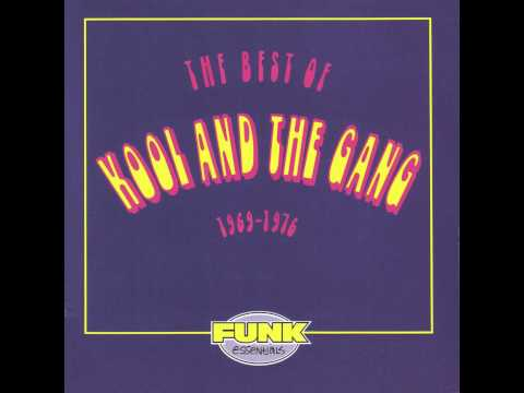 Kool & The Gang - Let The Music Take Your Mind (Extended Version)